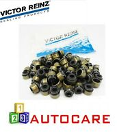 20x Victor Reinz Gasket Valve Seals For 6mm Valves in Peugeot Seat Skoda VW