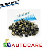 20x Victor Reinz Gasket Valve Seals For 6mm Valves in Mercedes Opel
