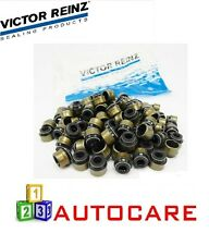 20x Victor Reinz Gasket Valve Seals For 6mm Valves in Audi BMW Fiat Jeep