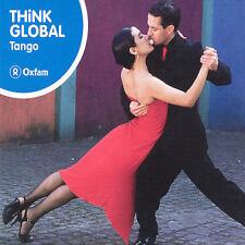 NEW Think Global: Tango (Audio CD)