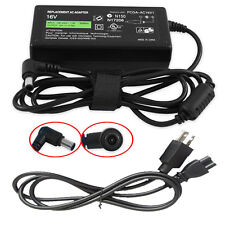 16V Power cord adapter charger for Sony Vaio PCG-4C1L PCG-4D1L PCG-4E1L PCG-4F1L