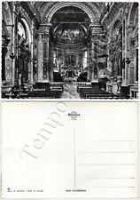 Cartolina di Santa Giulia di Centaura (Lavagna), chiesa - Genova