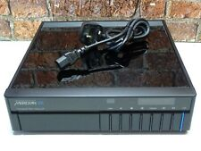 Meridian 500 Vintage Hi Fi Separates CD Compact Disc Transport + A UK Mains Lead