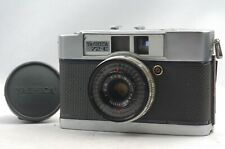 @ Ship in 24 Hours! @ Discount! @ Yashica 72-E Half Frame Film Camera 28mm f2.8
