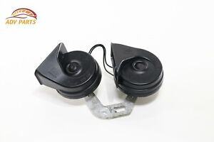 FORD EDGE LOW & HIGH DUAL TONE NOTE HORN SIGNAL OEM 2015 - 2018 💎