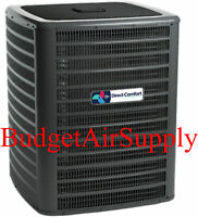 1.5 Ton 14 Seer Straight A/C Condenser DC- GSX140181 + FREE 410a TOP OFF CAN