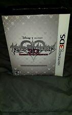 Kingdom Hearts 3D: Dream Drop Distance -- Mark of Mastery Edition (Nintendo...