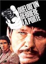 Qualcuno Dietro La Porta DVD MUSTANG ENTERTAINMENT