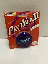 Vintage Proyo III YoYo - NEW Collectable Classic Yo-Yo - Made in USA-Green NOS