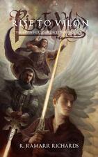 The Xeven Houses of Deception (House 1) : Rise to Vilon: Rise to Vilon (2013,...