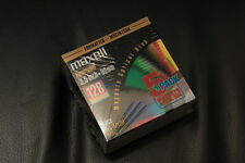 Brand new Maxell MA-M128 128MB 3.5inch MO optical disks LOW PRICE!! ^__^
