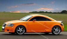 Bas de Caisse Audi TT