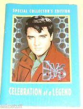 Elvis Special Collector's Edition 2002 Green Hologram cover #2 Nice! See!