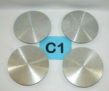 """96-99 Deville 98-01 Seville 16"""" Wheel Center Hub Caps SET OF 4  9593128 #C1"""