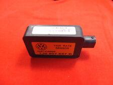 Generalüberholter tasas de rotación sensor Yaw 1j0907657b vw, audi, skoda, seat g202