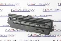 BMW CIC FRONT TRIM COVER CONTROL PANEL E90 E84 E89 E87 E81 RADIO FACIA FACE