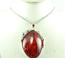 FASHION JEWELRY Precious Modernist  AMBER,GEMSTONE necklace new style  c2