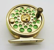 A14) Pflueger Supreme 1834 Fly Fishing Reel With Line