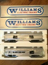 Williams Canadian Pacific Passenger Car and Car 2540