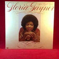 GLORIA GAYNOR I've Got You - 1976 Canadian issue  VINYL LP EXCELLENT CONDITION