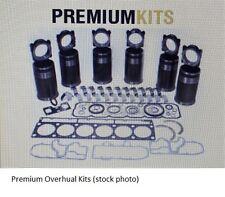 3306DI 1646560 8N1721 Premium Overhaul kit for Caterpillar (CAT) engine/piston