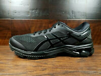 Asics Gel Kayano 26 (1011A541-002) Black Tech Mens Running sz 7.5-13