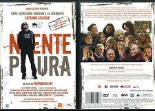 NIENTE PAURA - DVD (USATO EX RENTAL) - LIGABUE
