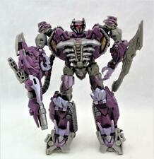 Transformers Dark Of The Moon DOTM Voyager Class Shockwave Complete