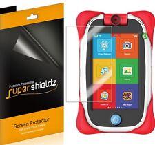 "3X SupershieldzHD Clear Screen Protector Guard Shield For Nabi Jr. 5"" Tablet"