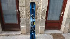 SNOWBOARD ALPIN HOT SPECIAL 162 + SNOWPRO RACE FREECARVE SURF ALPINE CARVING