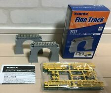 N scale Tomix 3237 2-arch bridge of 7cm