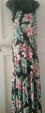 Maxi Dress Size 12 Would Fit 36 Inch Chest