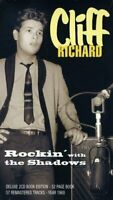 Cliff Richard - Cliff Rockin With the Shadows [CD]