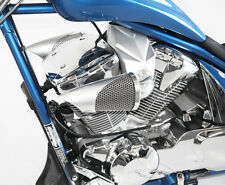 LM Dual Air Intake Adapter - Honda Fury