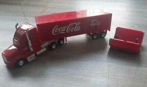 Coca Cola Truck LKW Ferngesteuertes Auto PKW Spielzeugauto mit Fernbedienung