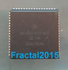 MC68HC705P6ECP Integrated Circuit MOTOROLA CASE DIP28 MAKE
