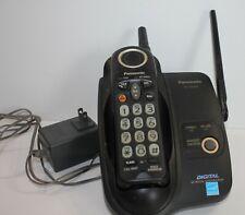 Panasonic Digital Cordless Phone 2.4GHz Model KX-TG2302