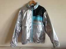 Near Deadstock Reflective Adidas Micropacer Jacket Large L tags and Micropacer