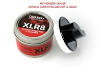 XLR8 Guitar String Lubricant Cleaner D'Addario Planet Waves