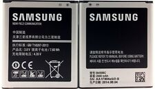 Genuine Samsung aqqu BATTERIA b450bc Samsung Galaxy Core II Core 2 DUAL SIM g355h