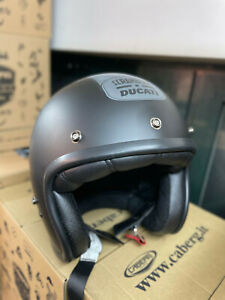 Ducati Scrambler italian indipendent Casco Jet 981033286 - Helmet Scrambler BELL