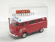 VW T2 Bus Pompier Fuschl am See