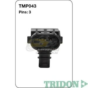TRIDON MAP SENSORS FOR Dodge Journey JC 01/12-2.7L EER 24V Petrol