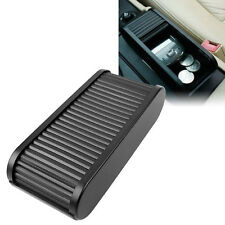 Car Rolls Plastic Pocket Telescopic Dash Coins Case Storage Box Holder Container