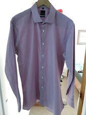 BNWT Olymp tutte le camicie di cotone Wrinkle Free Taglia 15 /& 15 1//2