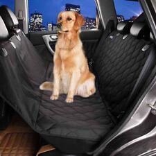 Wasserfest Auto Rücksitz Sitzbezug Sitzschoner Schutzdecke Hund Haustier Schutz