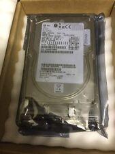 """Hitachi HGST HUS156030VLS600 0B23661 A760 300GB 15K SAS 3.5"""" Server Hard Drive"""