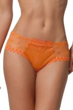Shorty Lise Charmel Princesse Gothique Orange