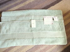 BNWT Yves Delorme Egyptian Long Combed Cotton Hand Towel 100 x 55cm RRP £49