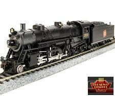 Broadway Limited 4658 HO USRA Light Mikado CN #3718 Locomotive w/Sound DC /DCC